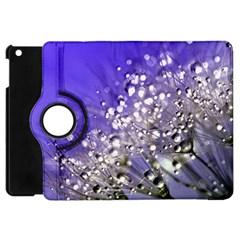 Dandelion 2015 0705 Apple iPad Mini Flip 360 Case by JAMFoto