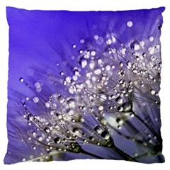 Dandelion 2015 0705 Standard Flano Cushion Cases (two Sides)