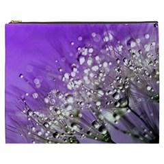 Dandelion 2015 0706 Cosmetic Bag (xxxl)  by JAMFoto