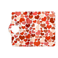 Heart 2014 0901 Kindle Fire Hd (2013) Flip 360 Case by JAMFoto