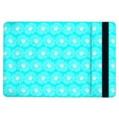 Gerbera Daisy Vector Tile Pattern Ipad Air Flip by creativemom