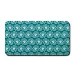Gerbera Daisy Vector Tile Pattern Medium Bar Mats