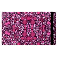 Crazy Beautiful Abstract  Apple Ipad 3/4 Flip Case by OCDesignss