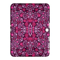 Crazy Beautiful Abstract  Samsung Galaxy Tab 4 (10.1 ) Hardshell Case