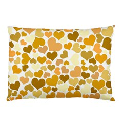 Heart 2014 0904 Pillow Cases by JAMFoto