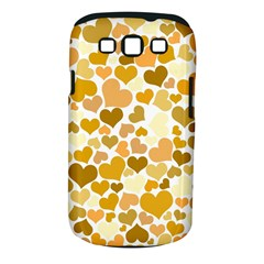 Heart 2014 0904 Samsung Galaxy S Iii Classic Hardshell Case (pc+silicone) by JAMFoto