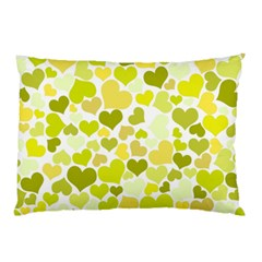 Heart 2014 0906 Pillow Cases (two Sides)