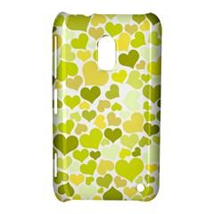 Heart 2014 0906 Nokia Lumia 620 by JAMFoto