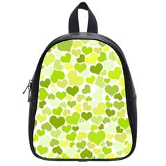 Heart 2014 0907 School Bags (small)  by JAMFoto