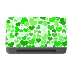 Heart 2014 0911 Memory Card Reader With Cf