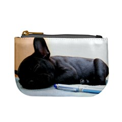 French Bulldog Puppy Mini Coin Purses by TailWags