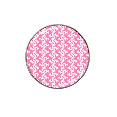 Cute Candy Illustration Pattern For Kids And Kids At Heart Hat Clip Ball Marker (10 Pack) by creativemom