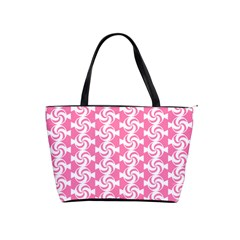 Cute Candy Illustration Pattern For Kids And Kids At Heart Shoulder Handbags by creativemom