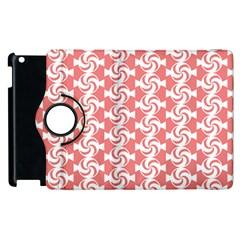 Candy Illustration Pattern  Apple Ipad 3/4 Flip 360 Case by creativemom