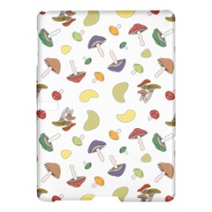 Mushrooms Pattern Samsung Galaxy Tab S (10 5 ) Hardshell Case  by Famous
