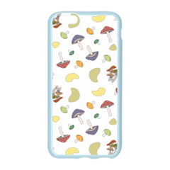 Mushrooms Pattern Apple Seamless iPhone 6 Case (Color)