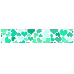 Heart 2014 0916 Flano Scarf (large)  by JAMFoto