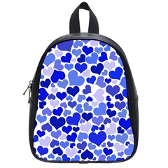 Heart 2014 0923 School Bags (small)  by JAMFoto