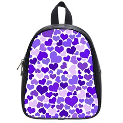 Heart 2014 0926 School Bags (small)  by JAMFoto