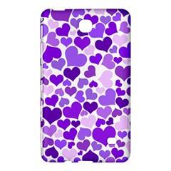 Heart 2014 0927 Samsung Galaxy Tab 4 (8 ) Hardshell Case