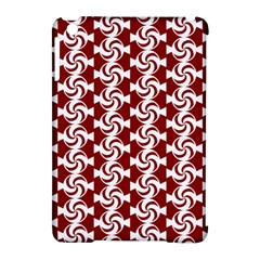 Candy Illustration Pattern Apple Ipad Mini Hardshell Case (compatible With Smart Cover) by creativemom