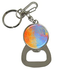 Hot And Cold Bottle Opener Key Chains by theunrulyartist