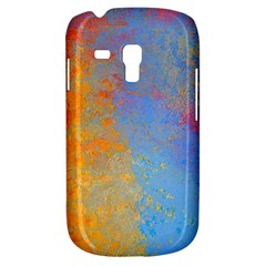 Hot And Cold Samsung Galaxy S3 Mini I8190 Hardshell Case by theunrulyartist