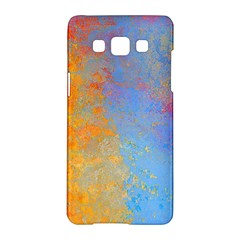 Hot And Cold Samsung Galaxy A5 Hardshell Case  by theunrulyartist