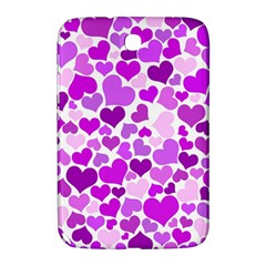Heart 2014 0929 Samsung Galaxy Note 8 0 N5100 Hardshell Case  by JAMFoto