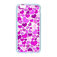 Heart 2014 0930 Apple Seamless iPhone 6 Case (Color) by JAMFoto