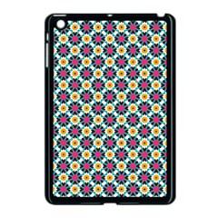 Cute Pattern Gifts Apple iPad Mini Case (Black) by creativemom