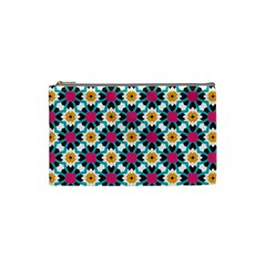Cute Pattern Gifts Cosmetic Bag (small)  by creativemom