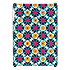 Cute Pattern Gifts Apple Ipad Mini Hardshell Case by creativemom
