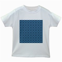Cute Pattern Gifts Kids White T Shirts by creativemom