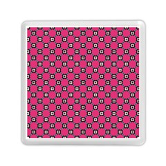 Cute Pattern Gifts Memory Card Reader (square)  by creativemom