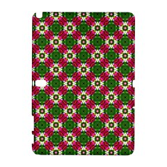 Cute Pattern Gifts Samsung Galaxy Note 10.1 (P600) Hardshell Case by creativemom