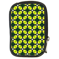 Cute Pattern Gifts Compact Camera Cases by creativemom