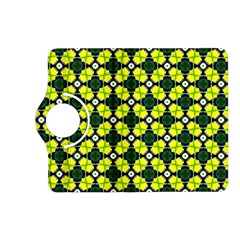 Cute Pattern Gifts Kindle Fire Hd (2013) Flip 360 Case by creativemom