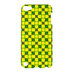 Cute Pattern Gifts Apple Ipod Touch 5 Hardshell Case by creativemom