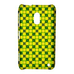 Cute Pattern Gifts Nokia Lumia 620 by creativemom