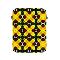 Cute Pattern Gifts Apple iPad 2/3/4 Protective Soft Cases by creativemom