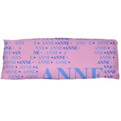 Anne Body Pillow Cases (Dakimakura)