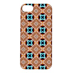 Cute Pattern Gifts Apple Iphone 5s Hardshell Case by creativemom