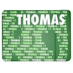 Thomas Samsung Galaxy Tab 7  P1000 Flip Case by MoreColorsinLife