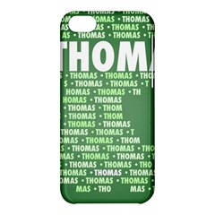 Thomas Apple Iphone 5c Hardshell Case by MoreColorsinLife