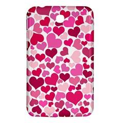 Heart 2014 0933 Samsung Galaxy Tab 3 (7 ) P3200 Hardshell Case  by JAMFoto