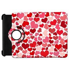 Heart 2014 0935 Kindle Fire Hd Flip 360 Case by JAMFoto