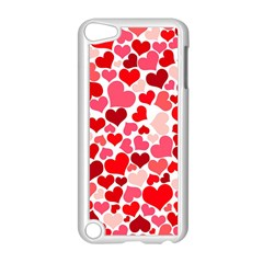 Heart 2014 0937 Apple Ipod Touch 5 Case (white) by JAMFoto