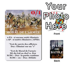 Pulse Of Battle Romain By Antoine Bourguilleau   Playing Cards 54 Designs   Mx3a2h7877b0   Www Artscow Com Front - Joker2