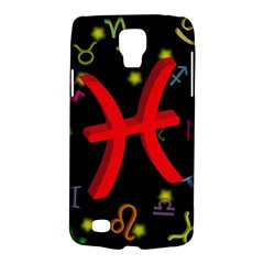 Pisces Floating Zodiac Sign Galaxy S4 Active by theimagezone